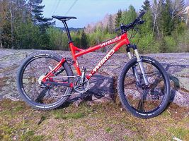 Episk Specialized
