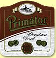 Primator Premium Dark - en kalasöl