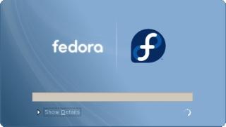 Linux Fedora 8