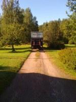 Flyttlasset kommer till Arvika