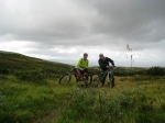 Cykelhelg med polaren Thomaz