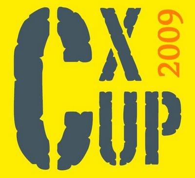 CX-cupen 2009